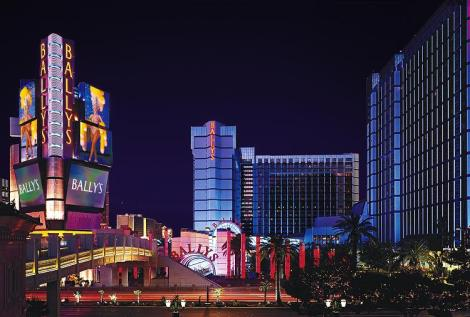 Bally's is one of the top revenue-generating Nevada companies.