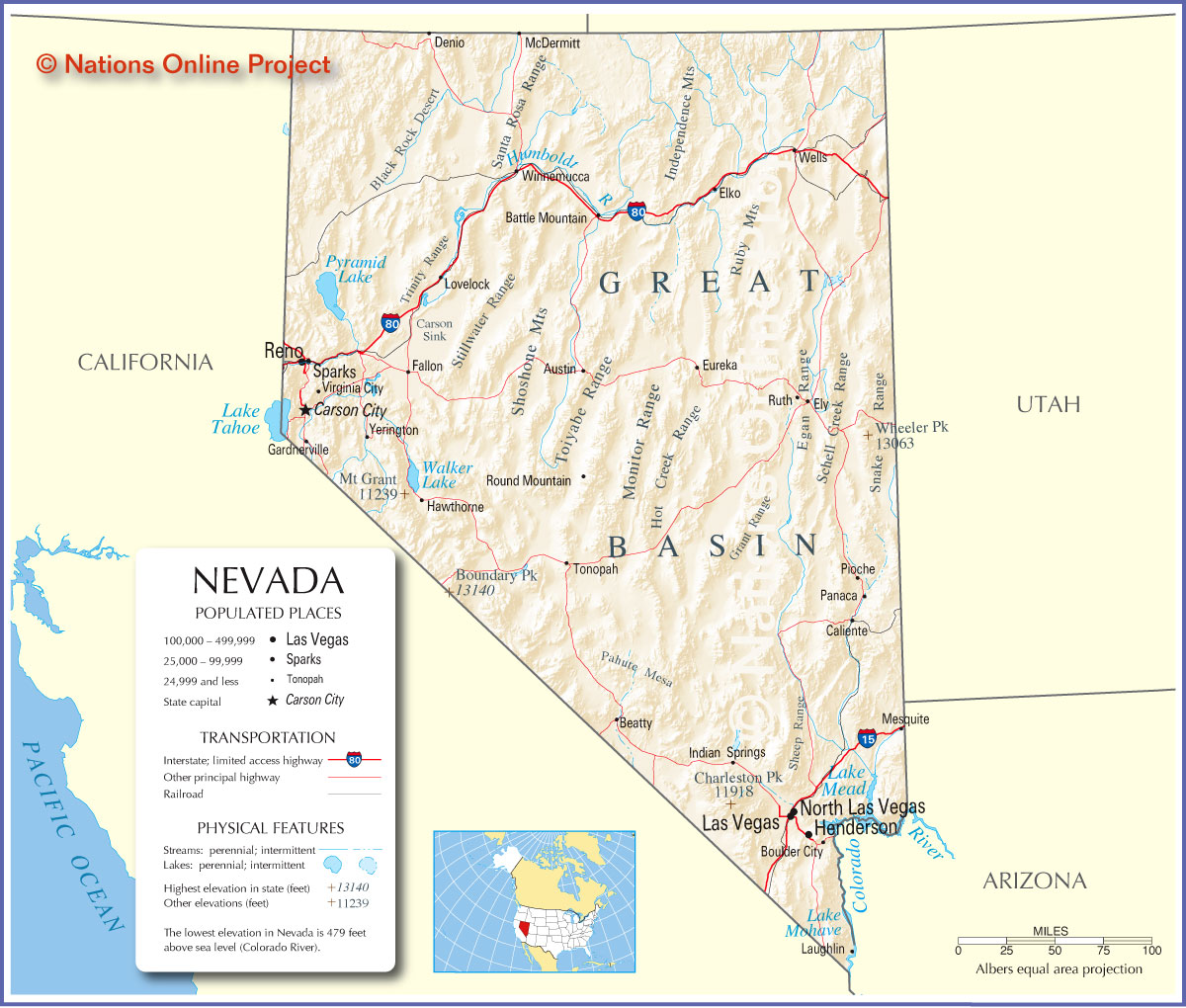 FileMap Of USA Showing State Namespng Wikimedia Commons United - Map usa vegas