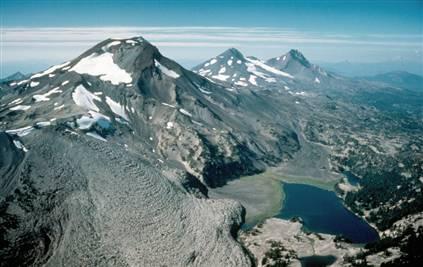 Oregon's Cascade Range
